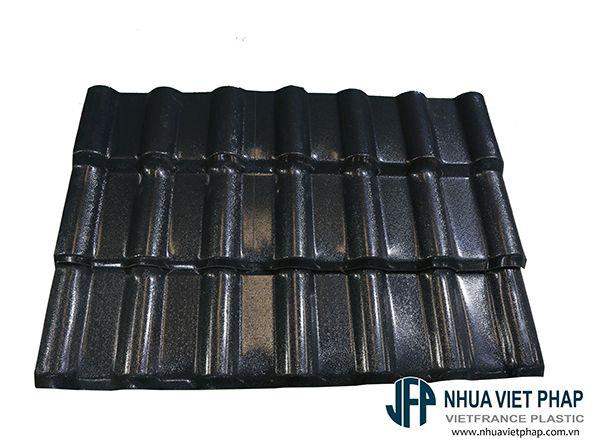 Phu kiện ngói nhựa ASA/PVC Việt Pháp