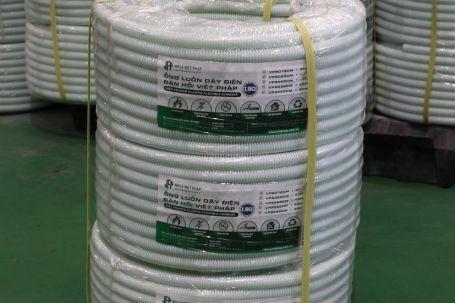 Phân loại ống luồn dây điện
