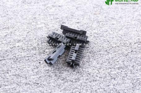 Phụ kiện gỗ nhựa ngoài trời Việt Pháp CN 01