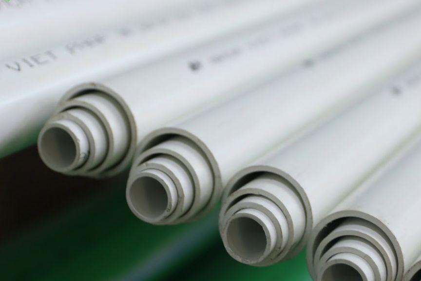 Kinh nghiệm sử dụng ống luồn dây điện cho toà nhà