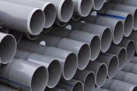 Ống nhựa PVC thông số PN