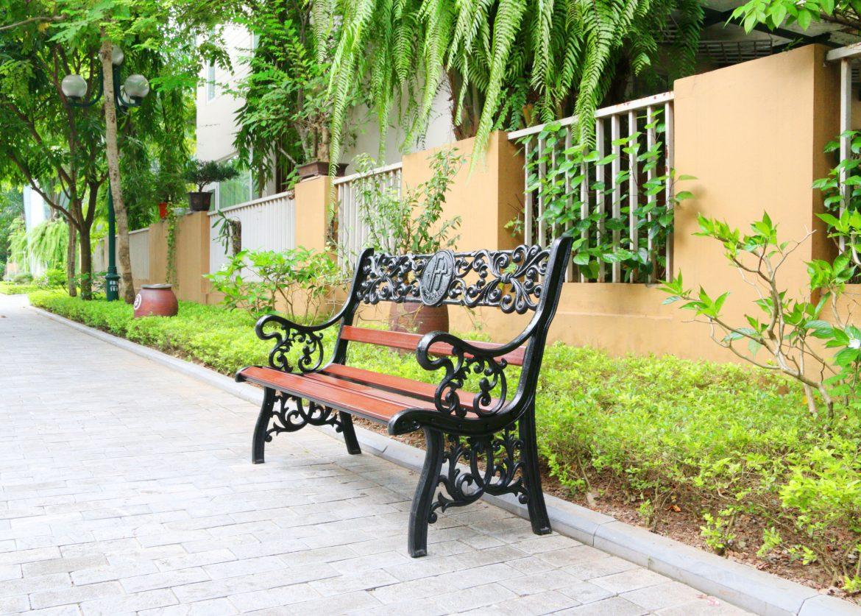 Sàn gỗ ngoài trời - Sàn Gỗ Nhựa Ngoài Trời Việt Pháp