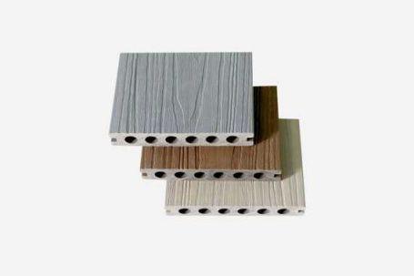 Bảng báo giá gỗ nhựa PE ngoài trời 02 lớp Hi-Class