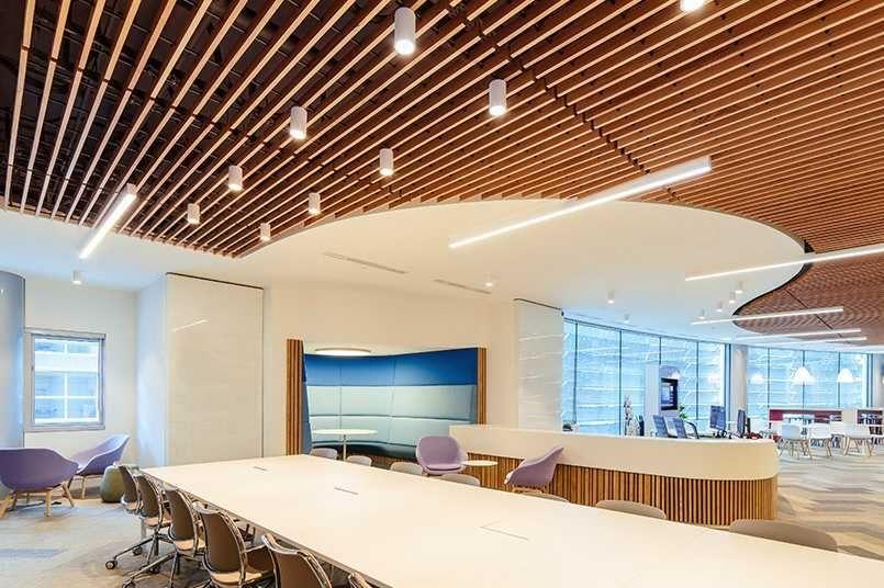 Trang trí nội thất với thanh lam gỗ nhựa sinh thái Ecoplast – WPVC Nhựa Việt Pháp