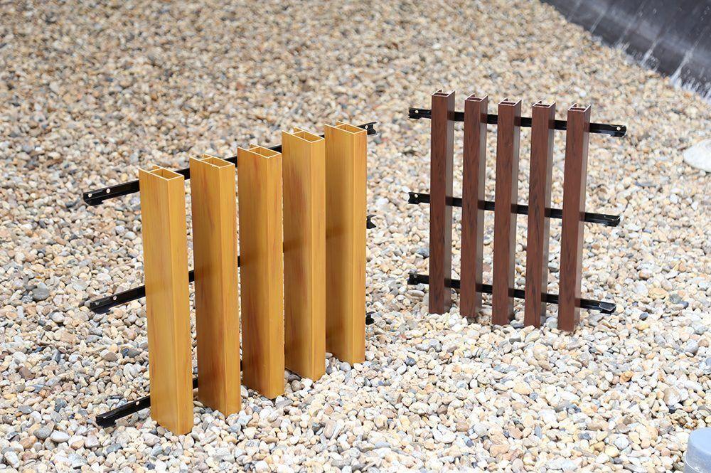 Hướng dẫn thi công hệ lam trang trí gỗ nhựa sinh thái Ecoplast WPVC
