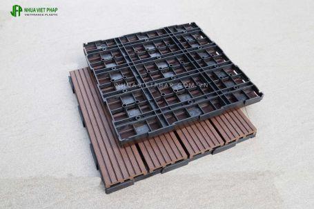 Vỉ gỗ tiêu chuẩn xuất khẩu Nhật Bản, Hàn Quốc VG300-JK