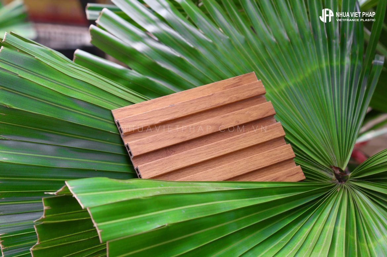 Ưu điểm của gỗ nhựa laminate G-Plast Nhựa Việt Pháp