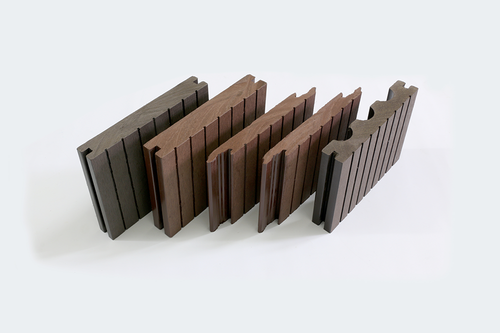 Sàn gỗ đặc Nhựa Việt Pháp