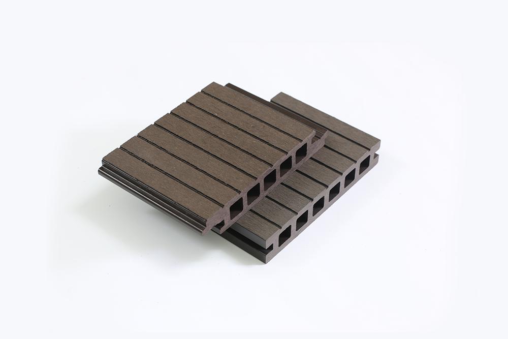 Sàn gỗ rỗng Nhựa Việt Pháp