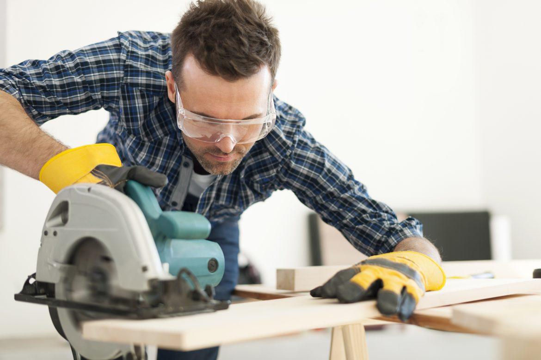 Hướng dẫn thi công hệ lam trang trí nội thất gỗ nhựa sinh thái