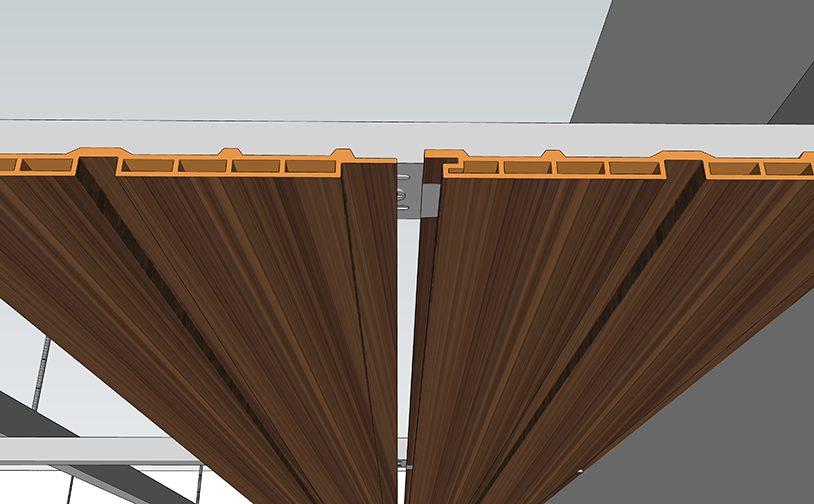 Hướng dẫn thi công ốp tường, ốp trần gỗ nhựa sinh thái Ecoplast WPVC