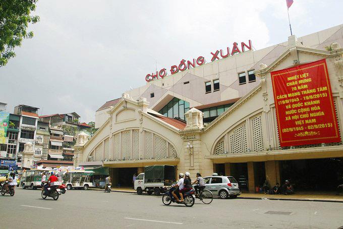 Sàn gỗ ngoài trời cao cấp tại Hà Nội