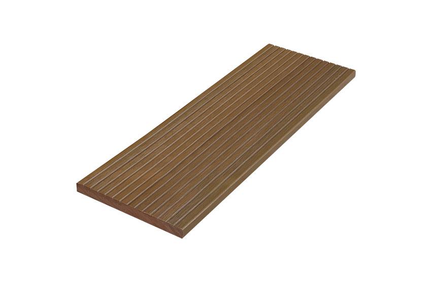 Thanh đa năng gỗ nhựa 02 lớp Hi-class bản 13×140 mm