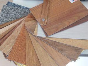Sàn nhựa, sàn nhựa giả gỗ, sàn vinyl