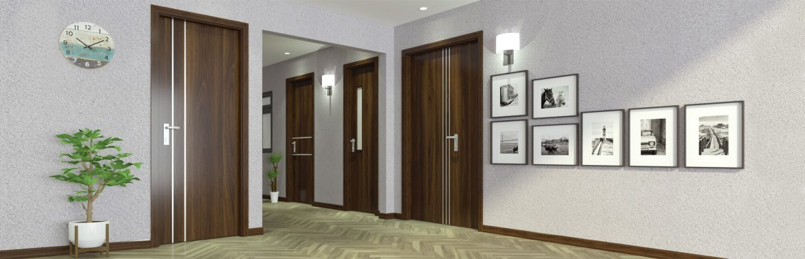 Ecoplast Door