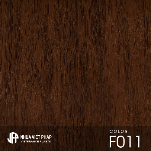 GỖ NHỰA LAMINATE PHỦ PHIM G-PLAST - F011