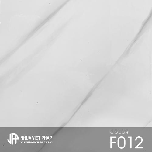 GỖ NHỰA LAMINATE PHỦ PHIM G-PLAST - F012