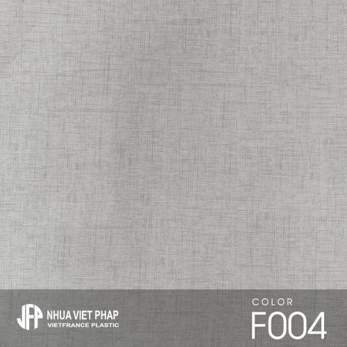 GỖ NHỰA LAMINATE PHỦ PHIM G-PLAST - F004